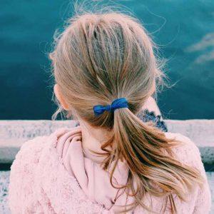 Otroški lasni dodatki